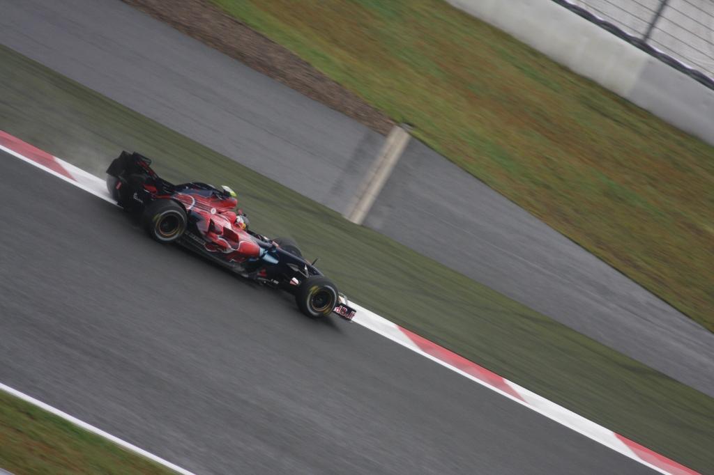 F1日本GP2007