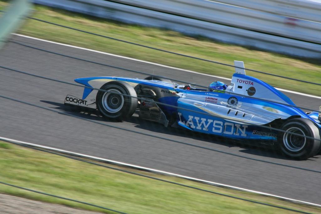 2008FormulaNippon 334
