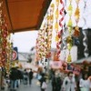 柳川の祭り