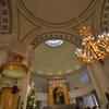Helsinki Cathedral Interior @Helsinki, F
