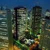新宿 夜景1