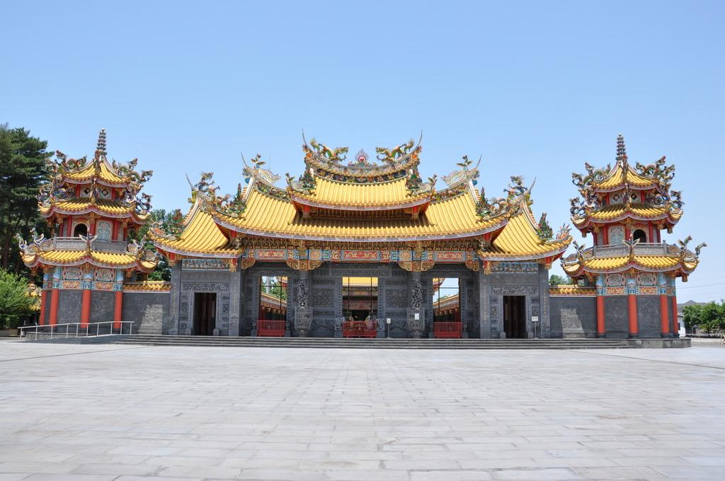 埼玉県坂戸市聖天宮
