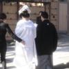 鎌倉の花嫁