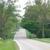 オハイオの道路