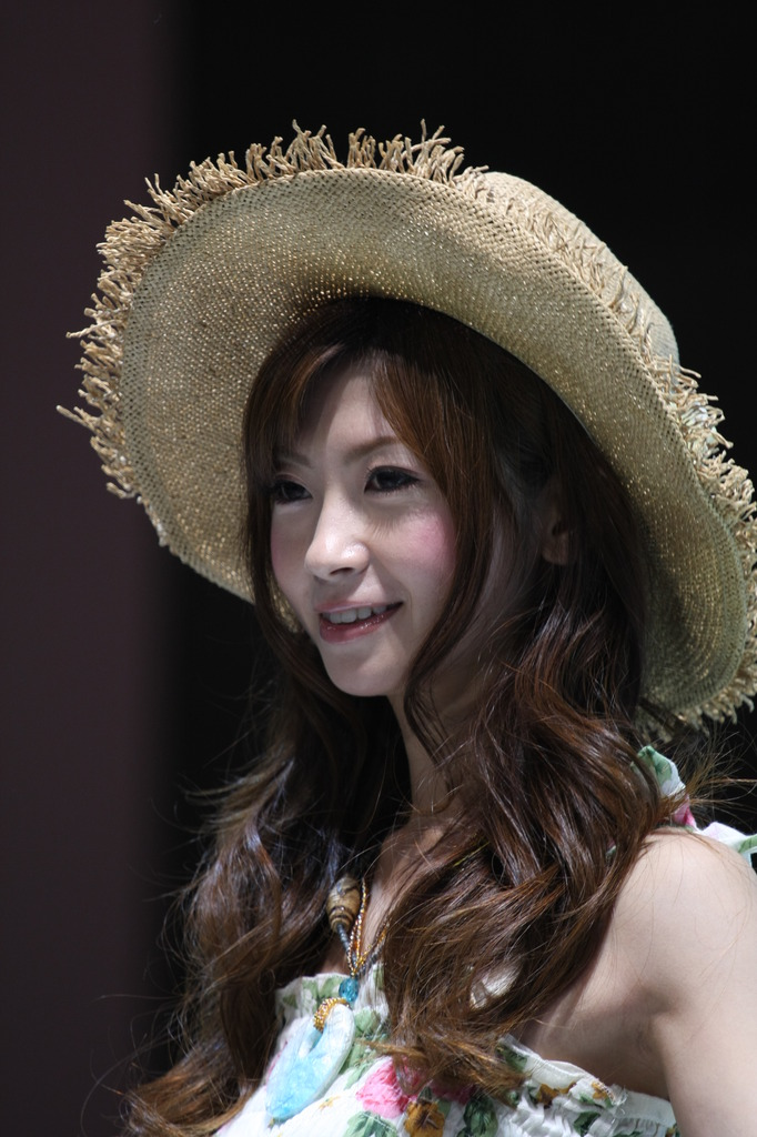 The41st TOKYO MOTOR SHOW 2009