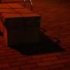 真夜中のベンチ2