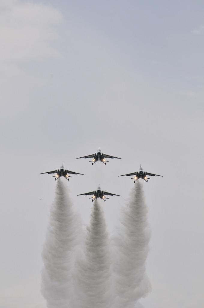 松島基地航空祭10