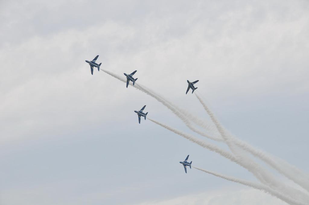 松島基地航空祭12