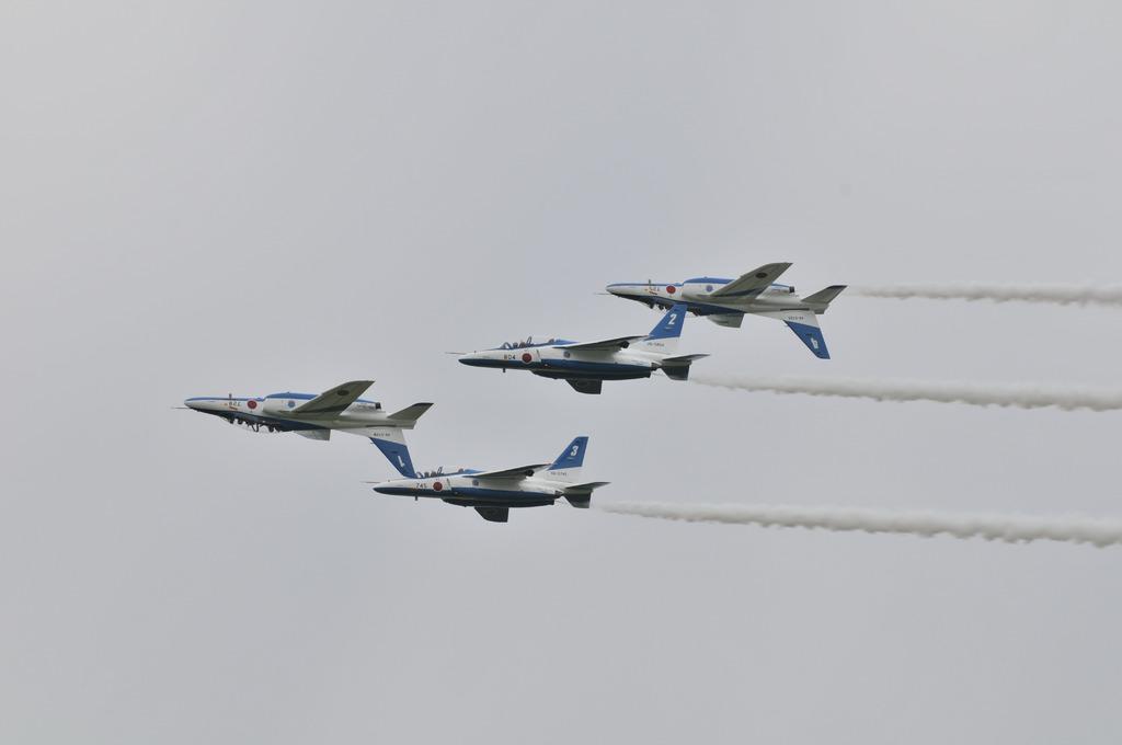 松島基地航空祭14