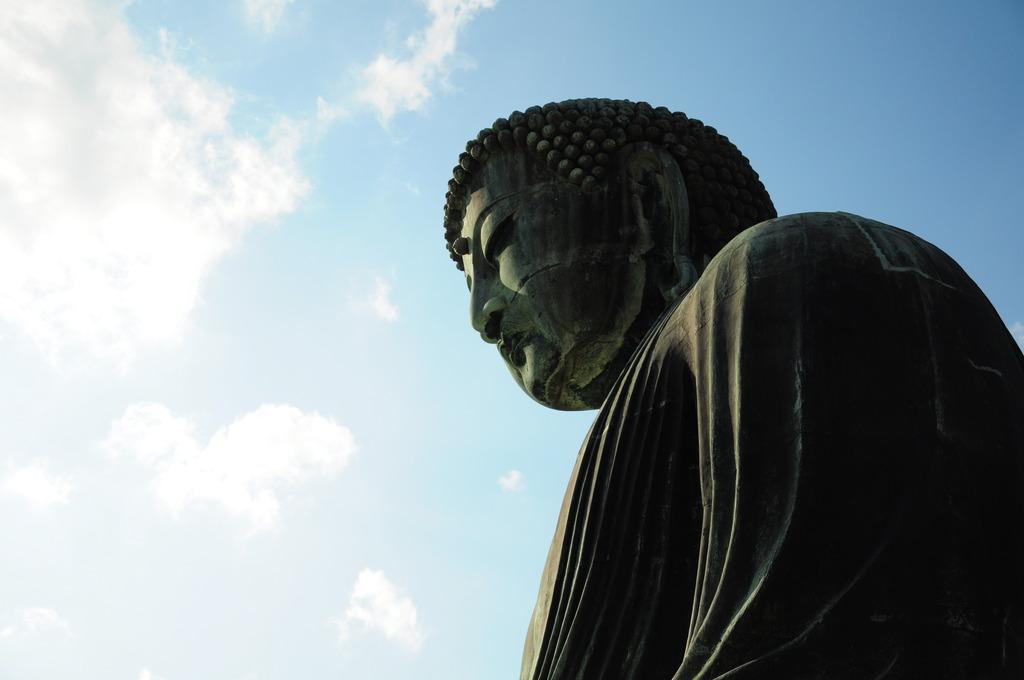 鎌倉大仏さま