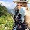 御嶽山にて1