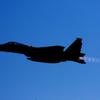F-15シルエット