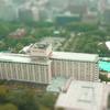 東京タワーから見る 02