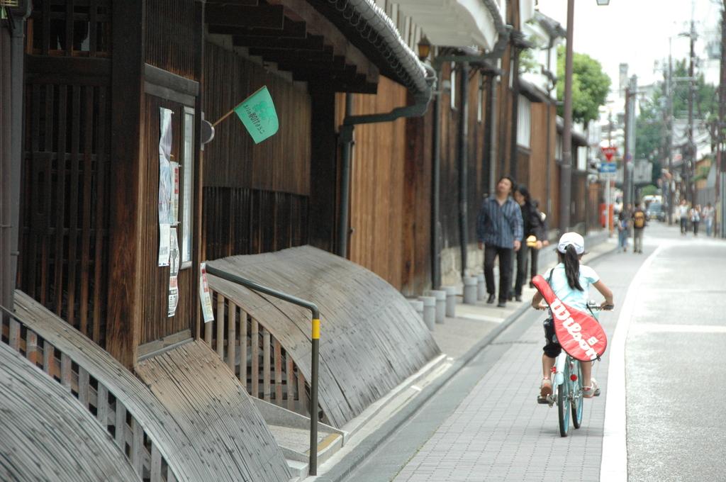 京都・大倉記念館(月桂冠)