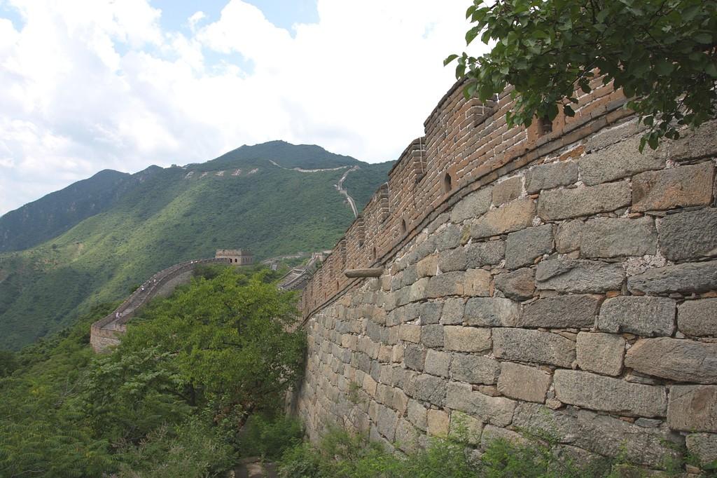 万里の長城2