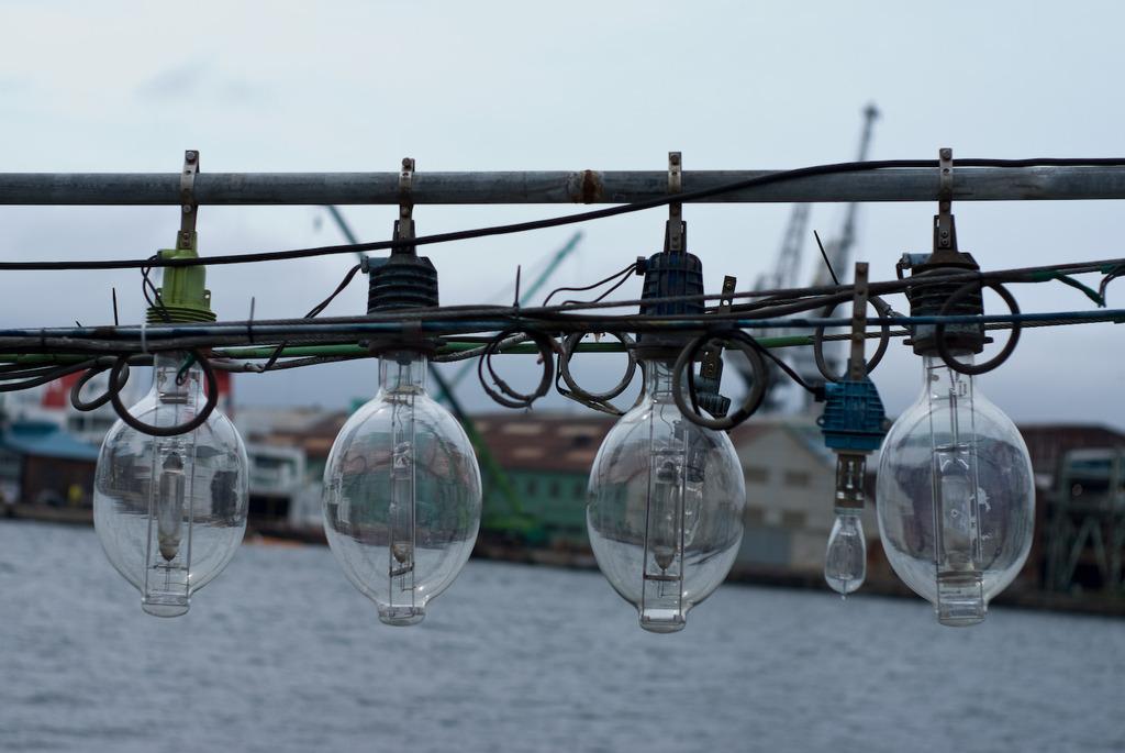 漁船ランプ