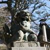 成田山の入り口