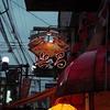 中華街 食べ歩き
