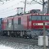 雪国の列車