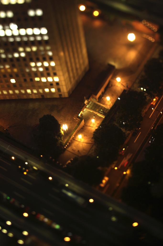 都庁より2