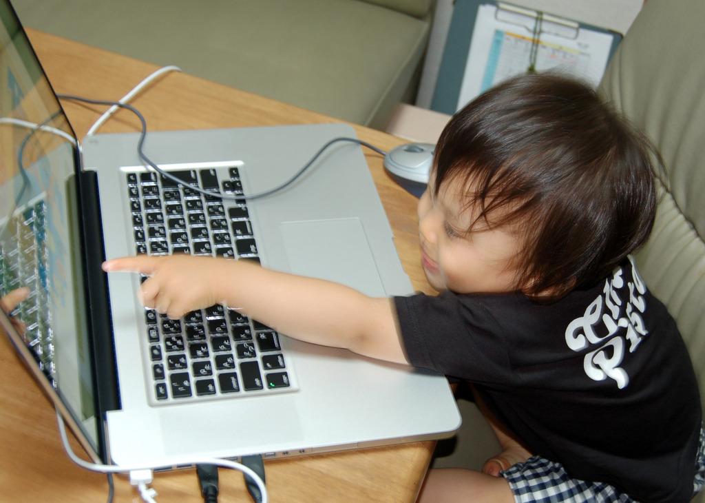 未来のプログラマー