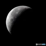 月齢22.8 有明月
