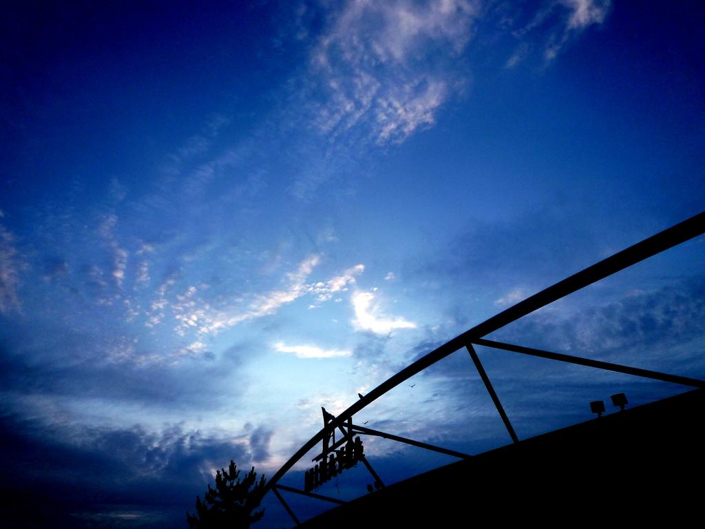 高松港夜明け前090713-08