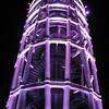 江ノ島灯台(バレンタインイベントにて)