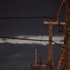 電線×雲線