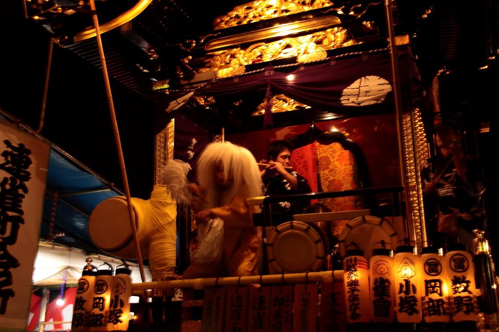 川越祭り6