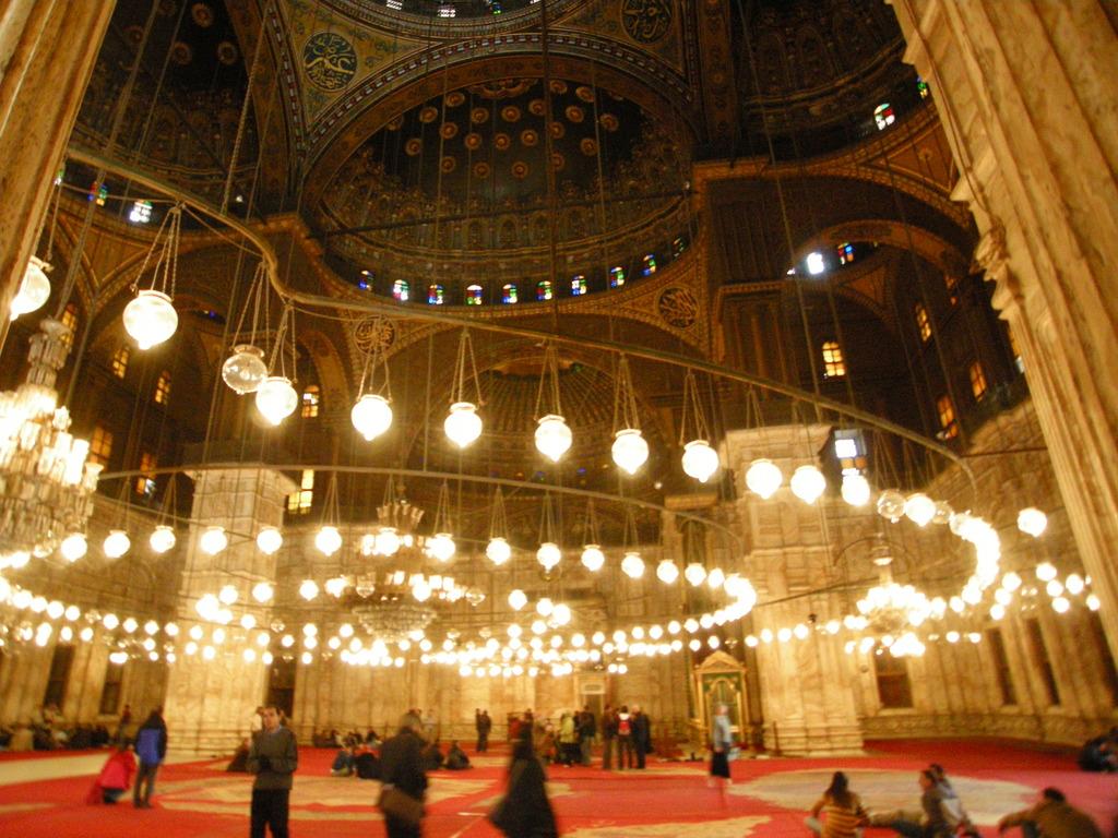 モハメド・アリ モスク