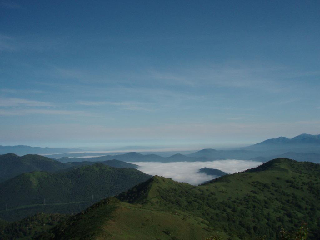 ザ・トマム雲海