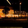 都会の明かり