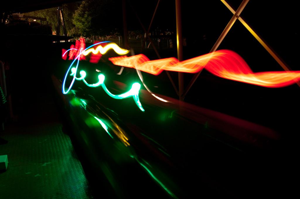 Night Coaster