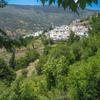アンダルシア白い村