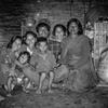 ネパール 家族の姿