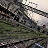 Railway lullaby