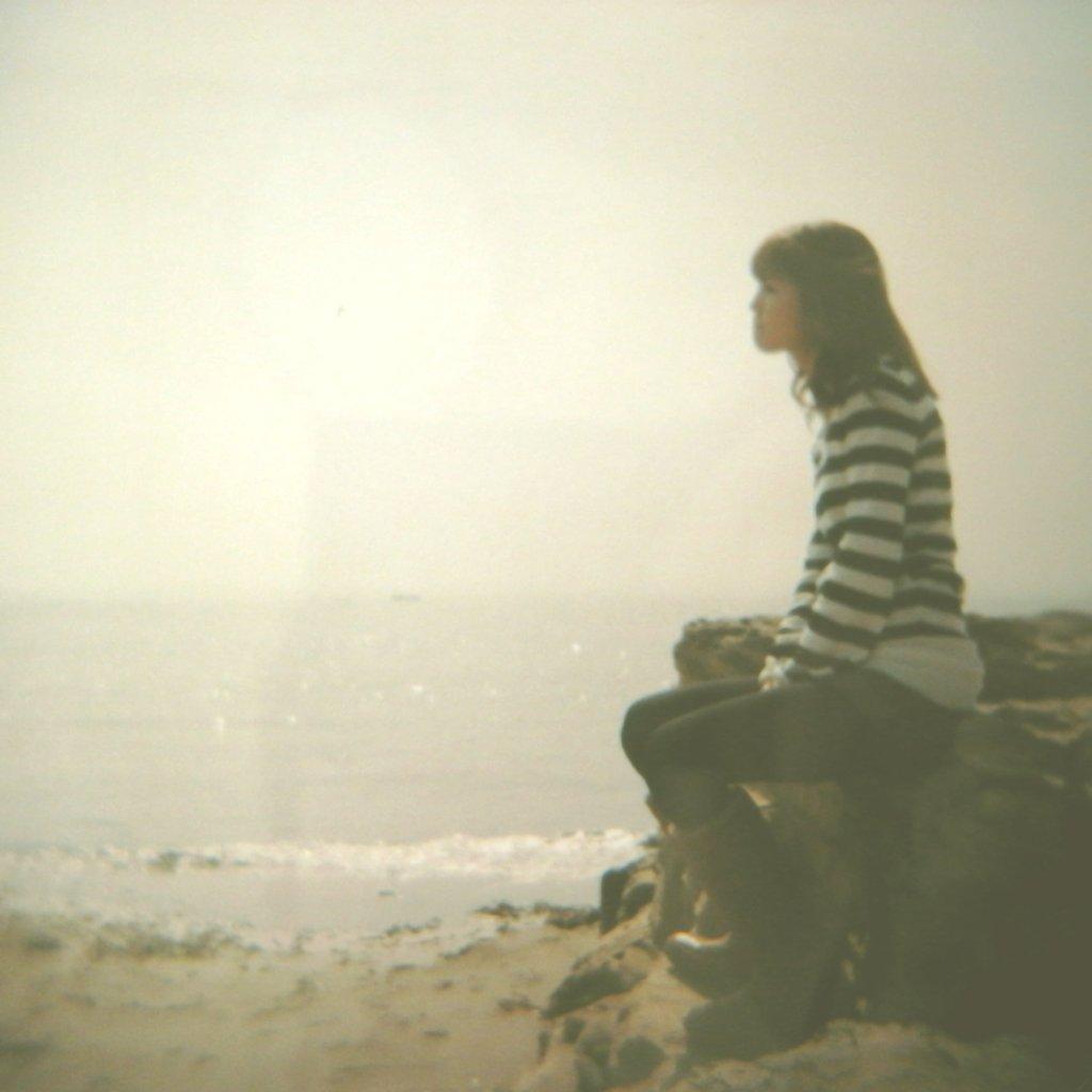海で何想う