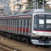東横線(5000系)
