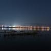 夜景 - 琵琶湖大橋