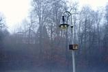 夕霧のドイツ-フランス庭園(1)