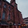 ハイデルベルクの聖霊教会