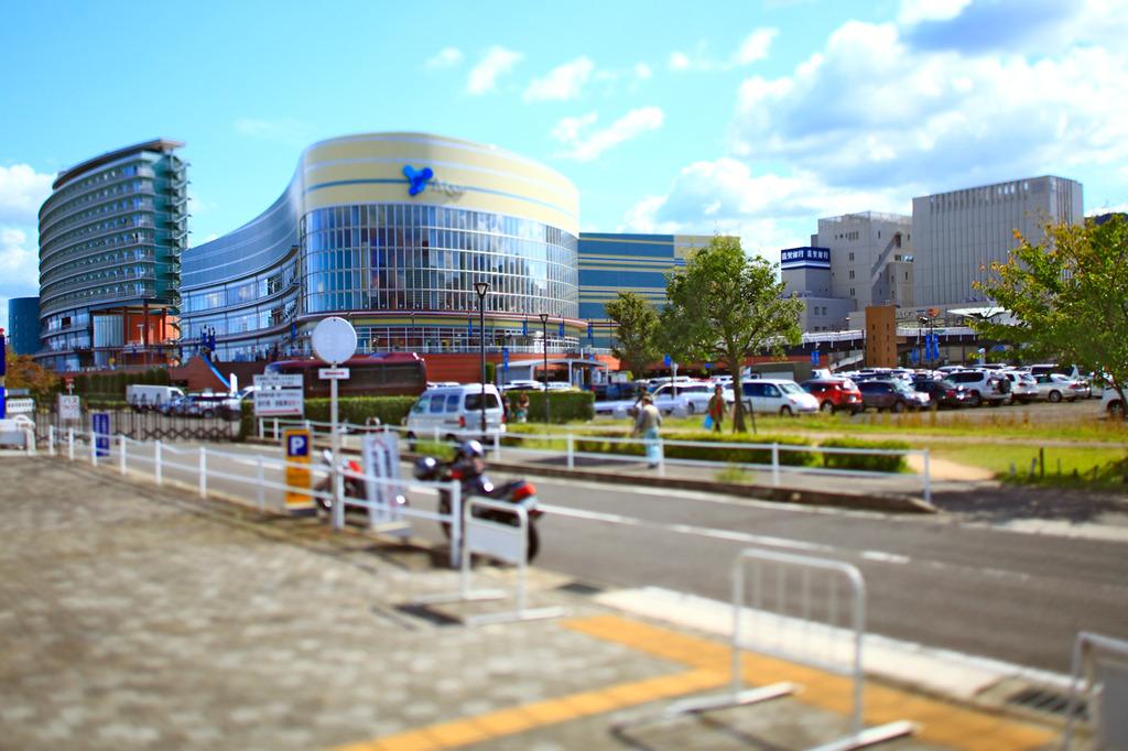 アーカス/琵琶湖ホテル