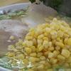 塩コーン麺