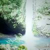 天城山の大滝(静岡)