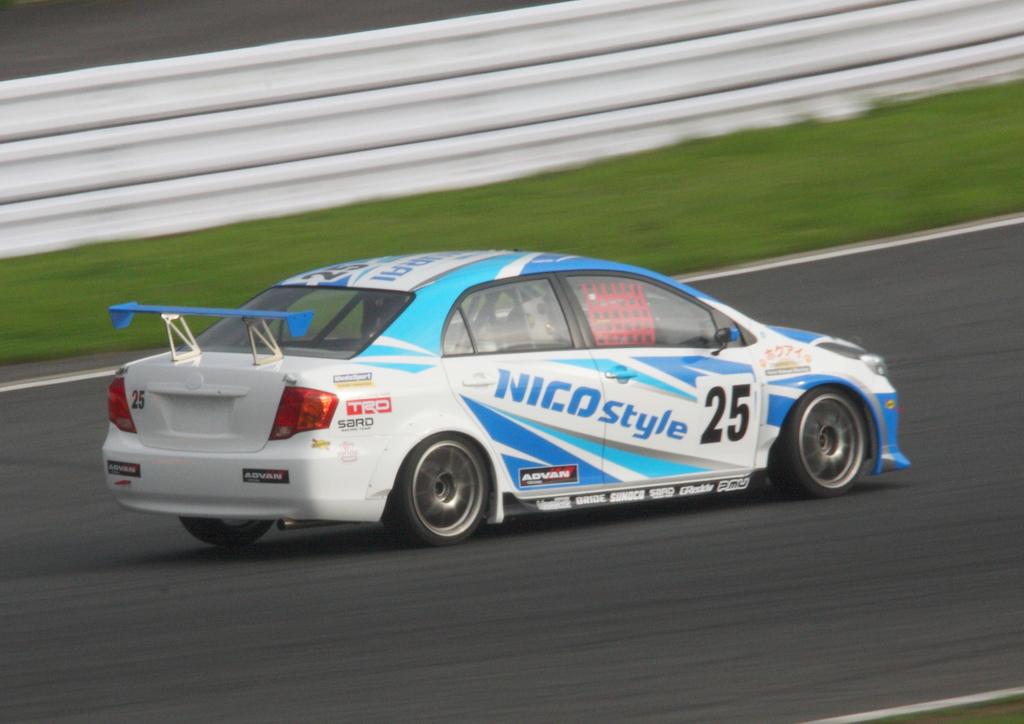 2009 富士チャンピオンレースシリーズ 第3戦