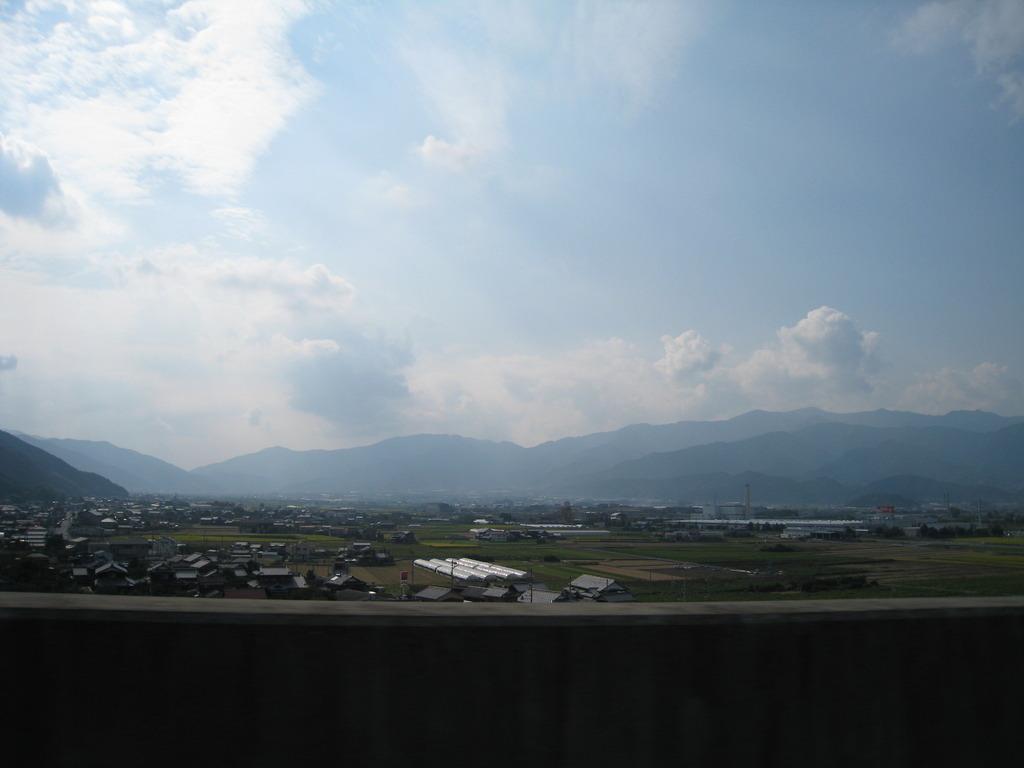 高速流景2