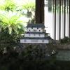 立体模型 玉藻城