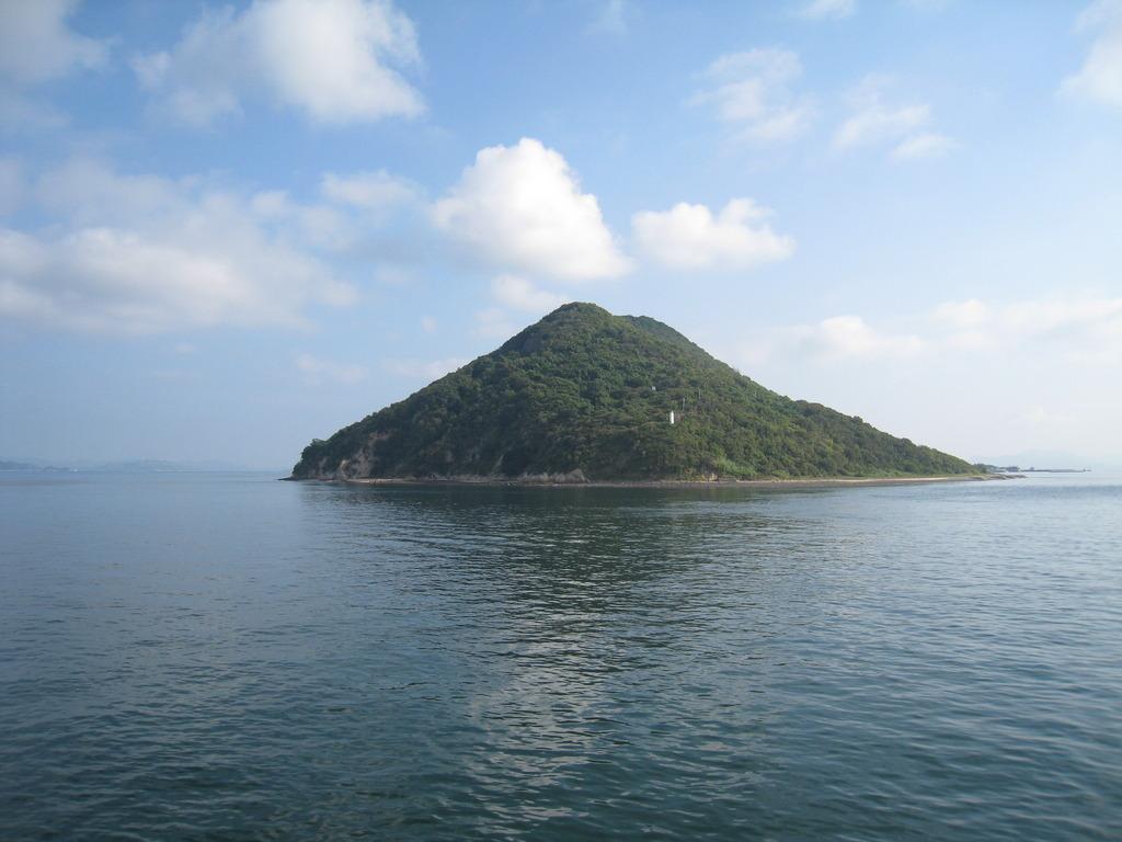 おにぎり島