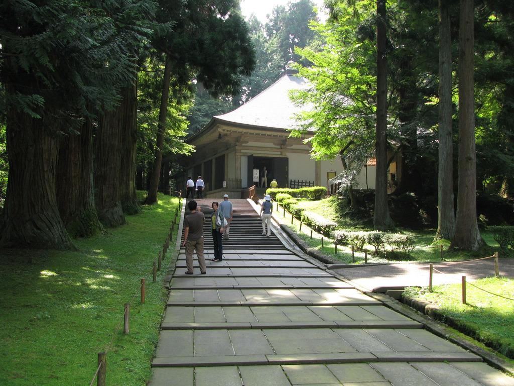 中尊寺金色堂の画像 p1_32